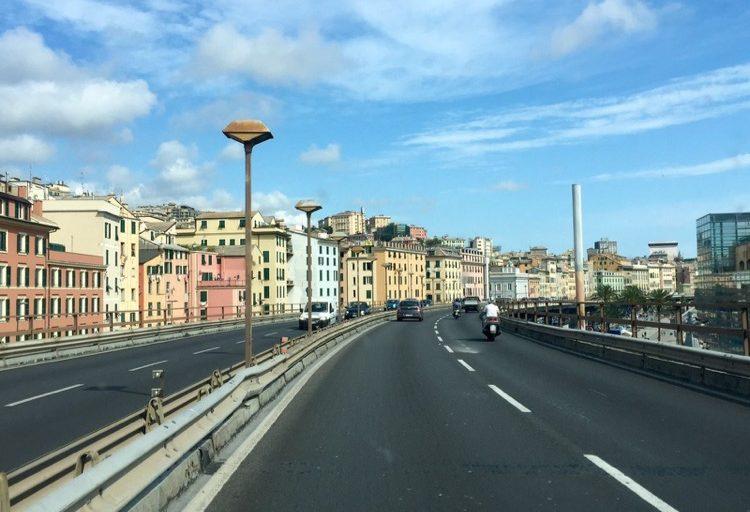 Italian ROAD TRIP!!
