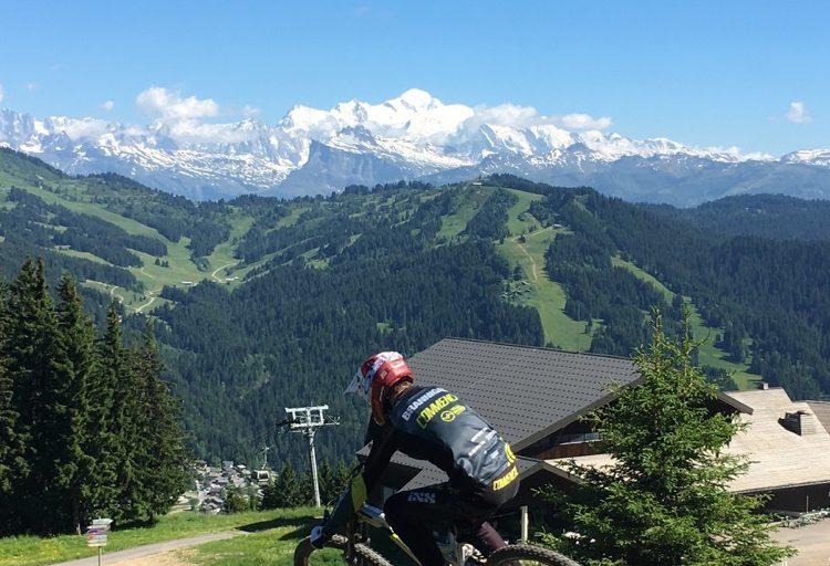 Is mountain biking a sport?