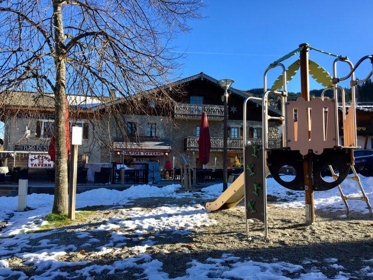 Alpine Tavern, Les Gets