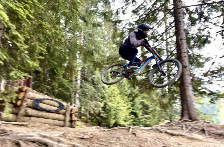 Is mountain biking the best sport EVER?..